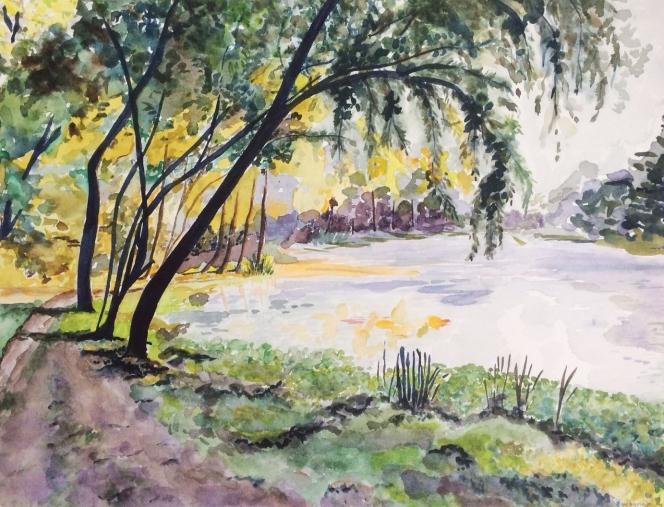 Fenimore Pond